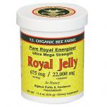 Pure Royal Jelly Energizer