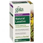 Rapid Relief Natural Laxative