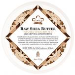 Raw Infused Shea Butter