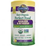 Raw Organic Perfect Food Alkalizer Detoxifier