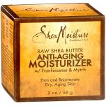 Raw Shea Butter AntiAging Moisturizer
