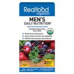 Realfood Organic Mens Daily