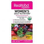 Realfood Organics Her Daily
