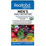 Realfood Organics Men's Daily
