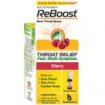Reboost Throat Relief