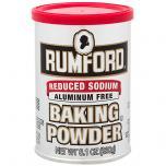Reduced Sodium Baking Powder