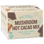 Reishi Mushroom Hot Cacao Drink Mix