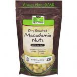 Roasted and Salted Macadamia Nuts