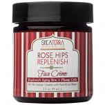 Rose Hips Rose Replenishing Facial Creme