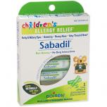 Sabadil Childrens Allergy Relief