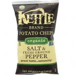 Salt Pepper Organic Potato Chips