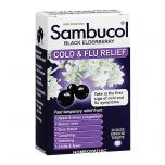 Sambucol Cold Flu Relief