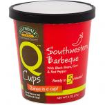 Savory Southwestern Barbeque Organic Quinoa Cup
