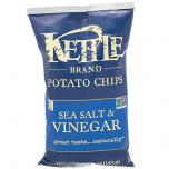 Sea Salt Vinegar