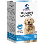Sensitive Stomach with Probiotics, Enzymes Fiber