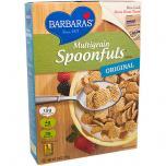 Shredded Spoonfuls Cereal Multigrain