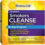 Smokers Cleanse