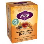 Soothing Caramel Bedtime