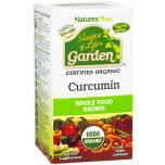 Source of Life Gardem Curcumin
