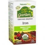 Source of Life Gardem Iron