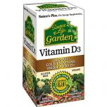 Source of Life Garden Vitamin D3