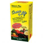 Source Of Life MultiVitamin Whole Food