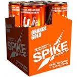 Spike Orange Gold Shooter