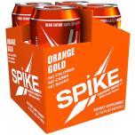 Spike Orange Gold