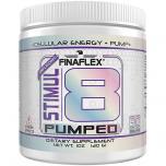 Stimul8 Pumped