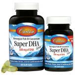 Super DHA Gems