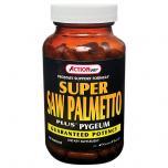 Super Saw Palmetto Plus Pygeum