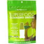 Superfood Cleansing Greens