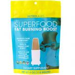 Superfood Fat Burning Boost