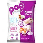 Sweet Salty Popcorn