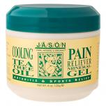 Tea Tree Oil Pain Gel