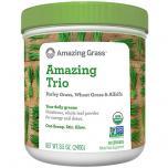 The Amazing Trio