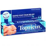 Topricin Foot Cream