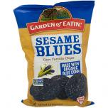 Tortilla Chips Sesame Blues