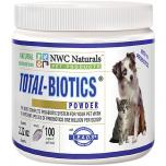 Total Biotics for Cats and Dogs