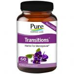 Transitions Herbs For Menopause