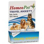 Travel Anxiety Homeopathic