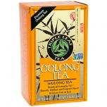 Triple Leaf Oolong Tea