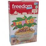 Tropico's Cereal Gluten Free Fruit