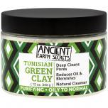 Tunisian Green Clay