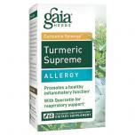Turmeric Supreme Allergy