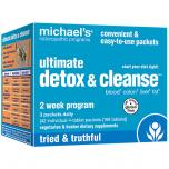 Ultimate Detox Cleanse