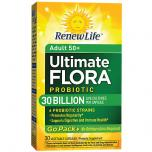 Ultimate Flora Adult 50+ Go Pack