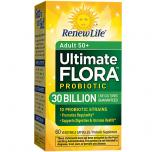 Ultimate Flora Adult 50+ Probiotic