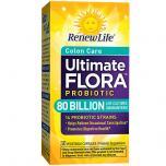Ultimate Flora Colon Care Probiotic