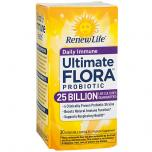 Ultimate Flora Daily Immune Probiotic